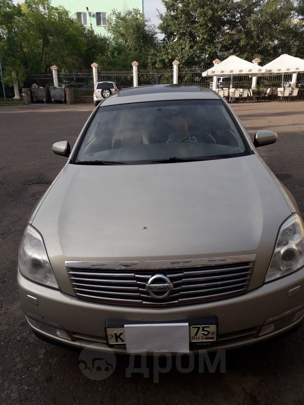 Nissan Teana, 2006 год, 440 000 руб.