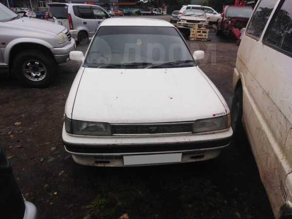 Toyota Corolla, 1988 год, 55 000 руб.
