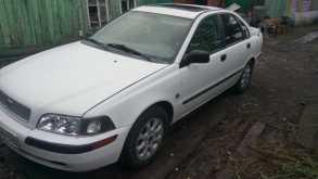 Минусинск S40 2002
