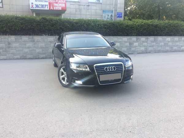 Audi A6, 2009 год, 889 000 руб.