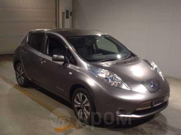 Nissan Leaf, 2013 год, 425 000 руб.