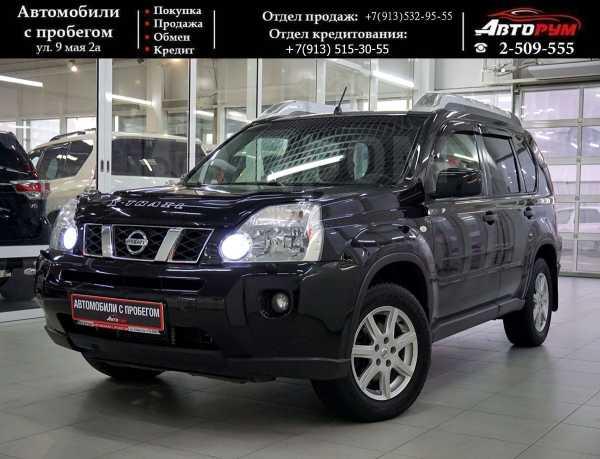 Nissan X-Trail, 2007 год, 697 000 руб.