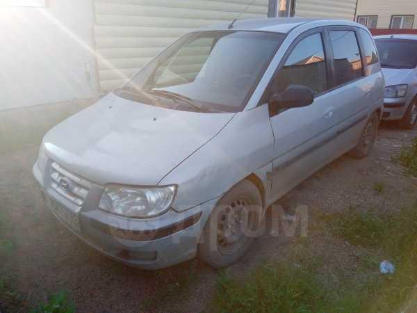 Hyundai Lavita, 2001 год, 150 000 руб.