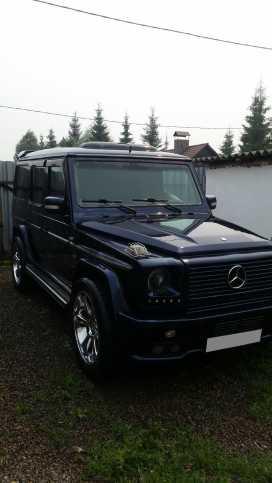 Кемерово G-Class 1998