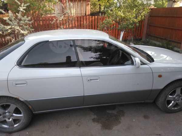 Toyota Vista, 1994 год, 163 000 руб.