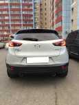 Mazda CX-3, 2015 год, 999 999 руб.