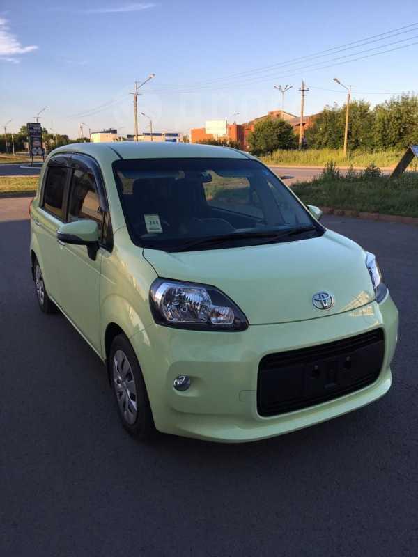Toyota Porte, 2014 год, 600 000 руб.