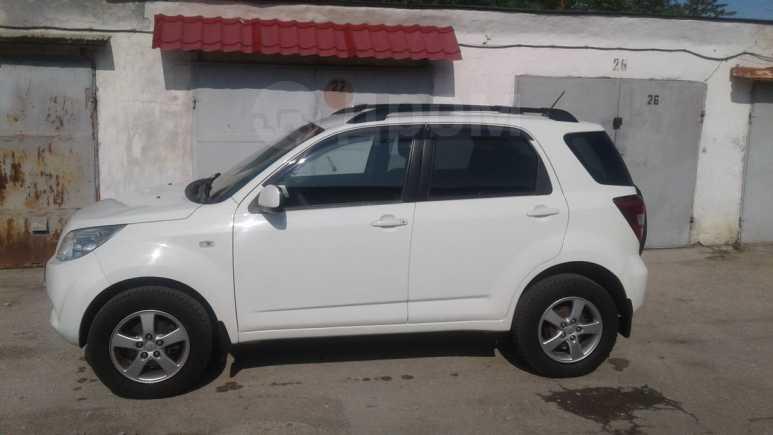 Daihatsu Terios, 2008 год, 600 000 руб.