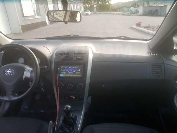 Toyota Corolla, 2007 год, 445 000 руб.