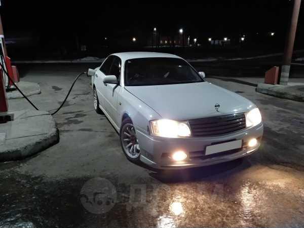 Nissan Gloria, 1999 год, 570 000 руб.