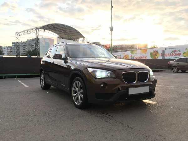 BMW X1, 2012 год, 750 000 руб.