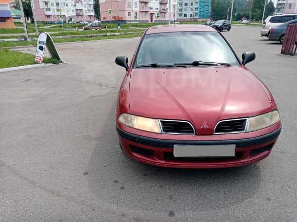 Mitsubishi Carisma, 2000 год, 160 000 руб.