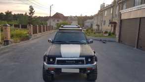 Челябинск 4Runner 1990
