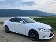 Ленск Lexus IS250 2014