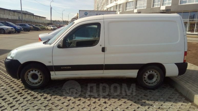 Citroen Berlingo, 2010 год, 270 000 руб.
