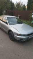 Mitsubishi Galant, 1998 год, 105 000 руб.