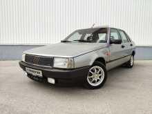 Севастополь Fiat Croma 1989
