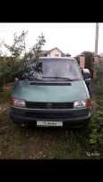 Volkswagen Transporter, 1996 год, 260 000 руб.