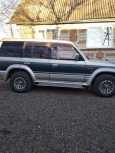 Mitsubishi Pajero, 1996 год, 150 000 руб.