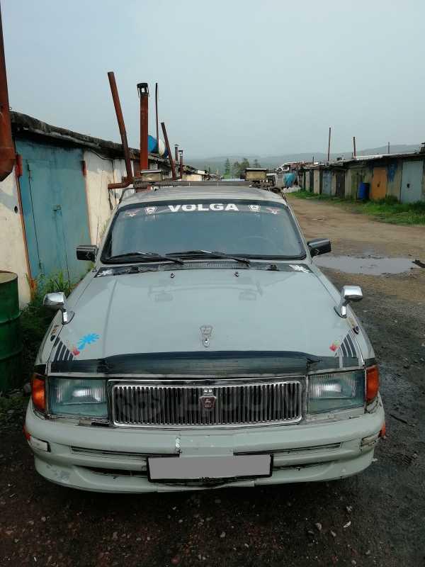 ГАЗ 31029 Волга, 1994 год, 10 000 руб.