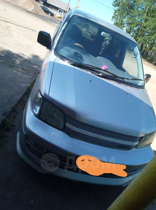 Toyota Town Ace, 2000 год, 240 000 руб.