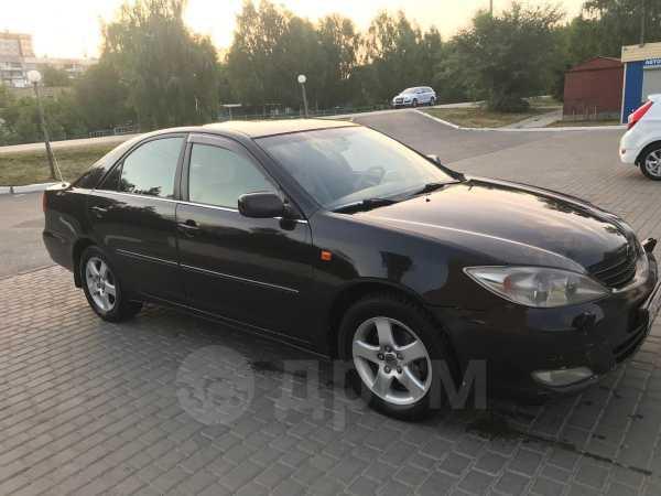 Toyota Camry, 2003 год, 510 000 руб.