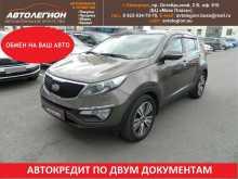Кемерово Kia Sportage 2014