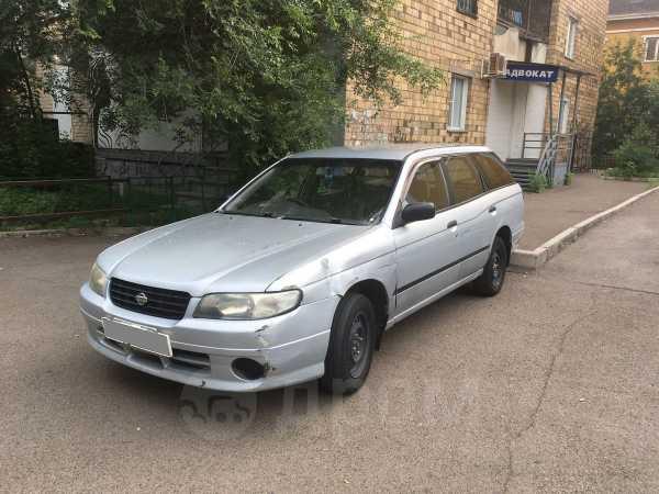 Nissan Expert, 2001 год, 155 000 руб.