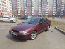 Барнаул Carina E 1998