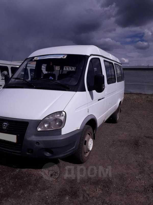 ГАЗ 2217, 2012 год, 230 000 руб.