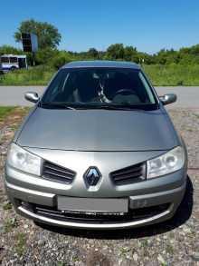 Ишим Renault 2007