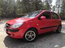 Советский Hyundai Getz 2008