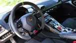 Lamborghini Huracan, 2017 год, 15 000 000 руб.