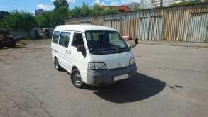 Хабаровск Mazda Bongo 2003