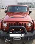 Jeep Wrangler, 2014 год, 2 000 000 руб.