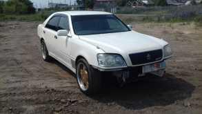 Барнаул Toyota Crown 2002