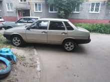 ВАЗ (Лада) 21099, 1999 г., Барнаул