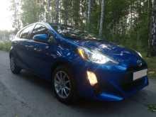 Челябинск Prius C 2015