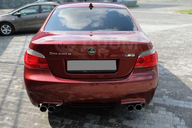 BMW M5, 2005 год, 1 400 000 руб.