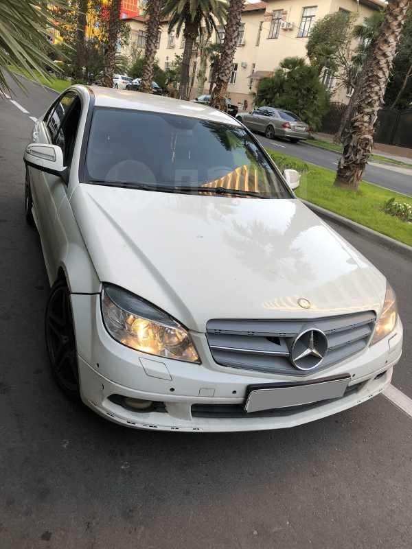 Mercedes-Benz C-Class, 2007 год, 450 000 руб.