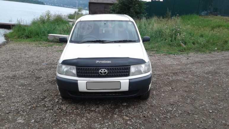 Toyota Probox, 2002 год, 217 000 руб.