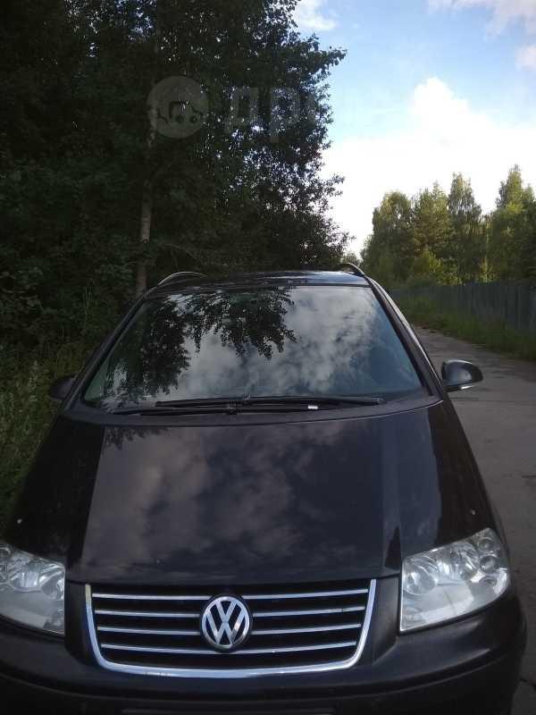 Volkswagen Sharan, 2008 год, 650 000 руб.