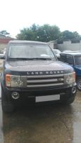 Land Rover Discovery, 2005 год, 899 000 руб.