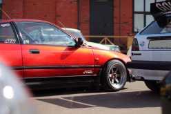 Тула CR-X 1988