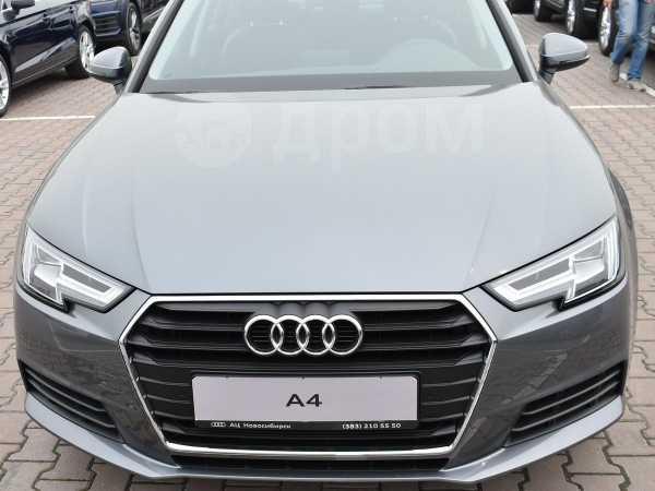Audi A4, 2019 год, 2 132 000 руб.