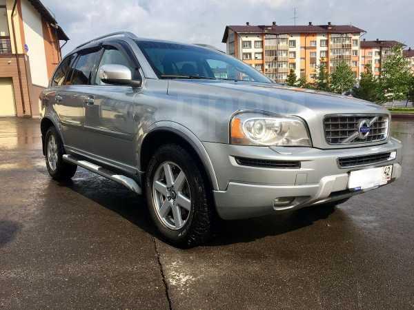 Volvo XC90, 2012 год, 950 000 руб.
