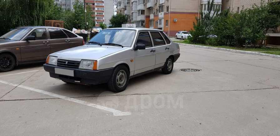 Лада 21099, 2003 год, 58 000 руб.