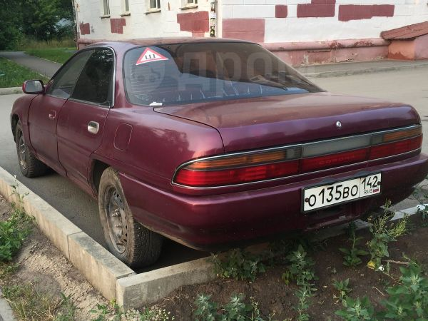 Toyota Corona Exiv, 1990 год, 49 000 руб.