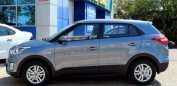 Hyundai Creta, 2019 год, 1 056 000 руб.