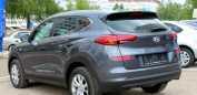 Hyundai Tucson, 2019 год, 1 704 000 руб.